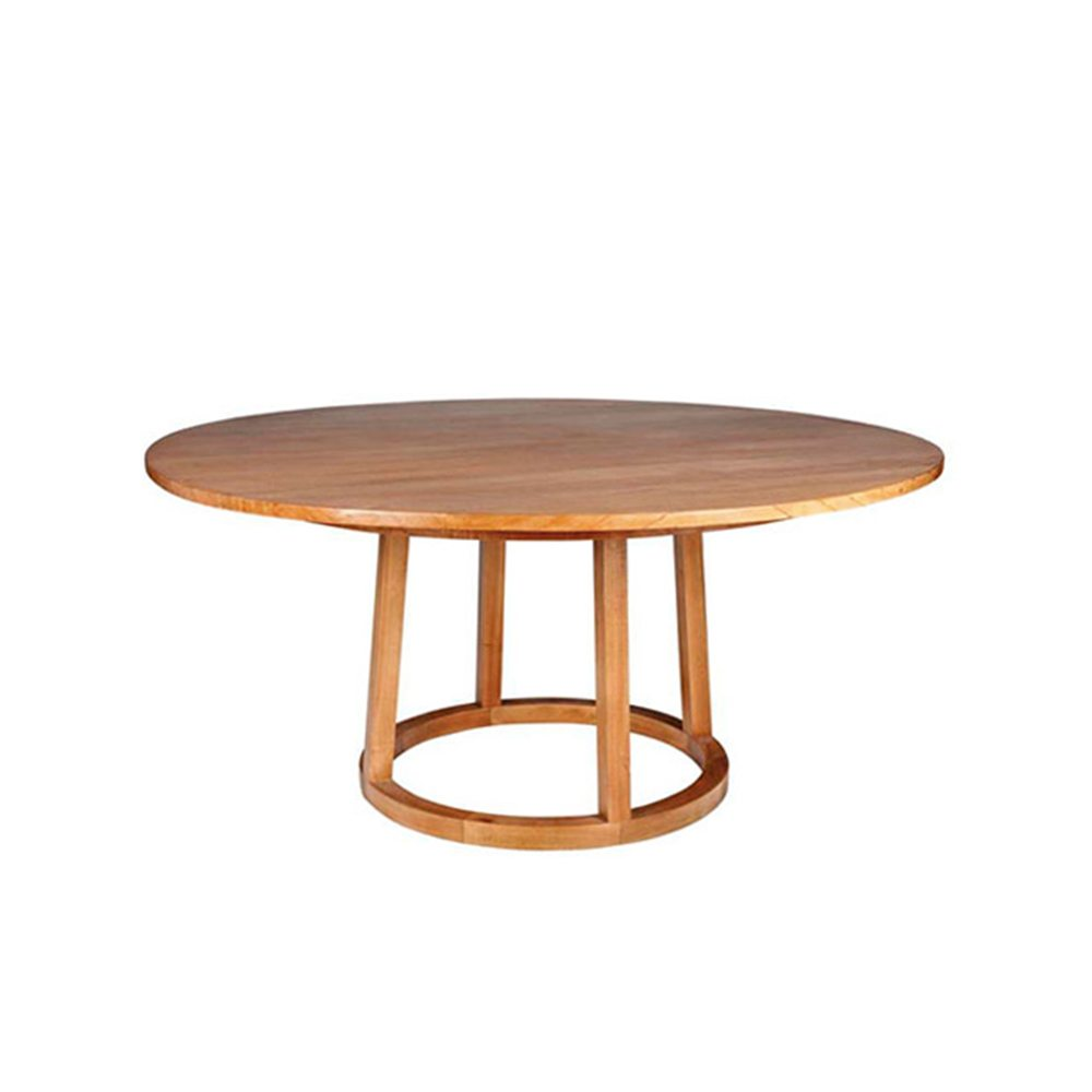 home tables round dining table round dining table in beautiful blonde