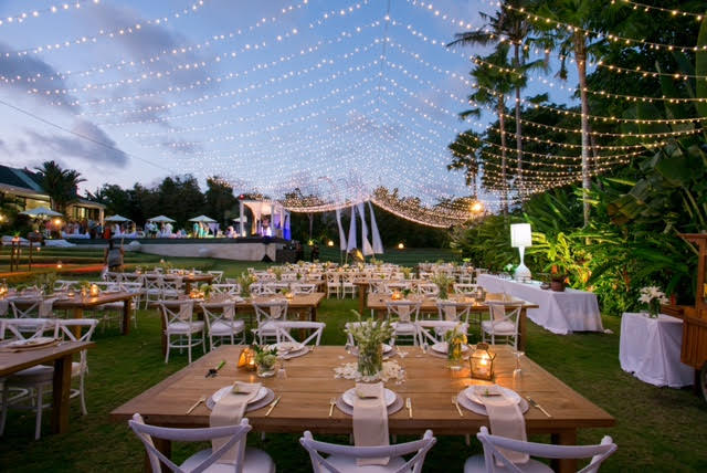 The stunning wedding of the bali bibles becky bali event hire junglespirit Image collections
